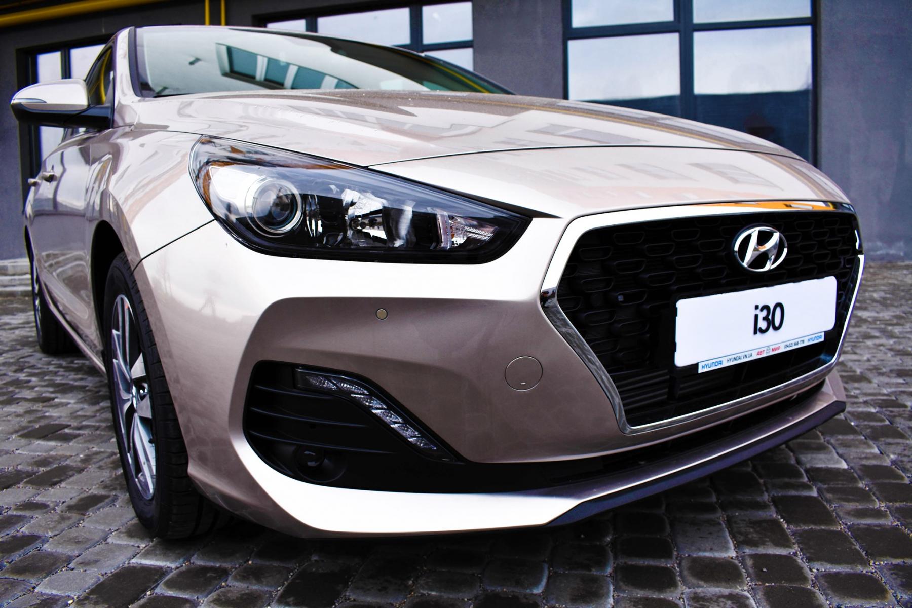 Вигідні ціни на модельний ряд Hyundai 2019-2020 років випуску | Богдан-Авто Луцьк - фото 6