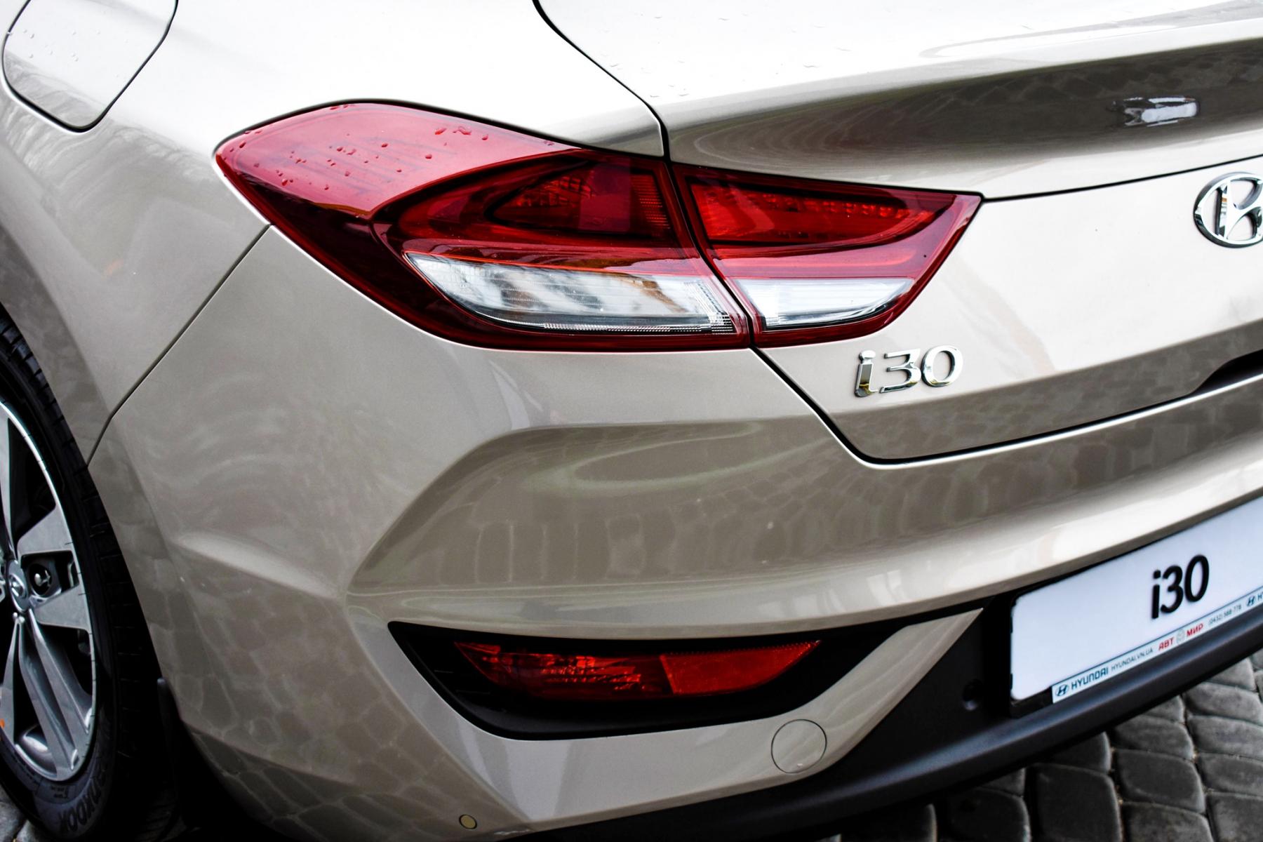 Вигідні ціни на модельний ряд Hyundai 2019-2020 років випуску | Богдан-Авто Луцьк - фото 8