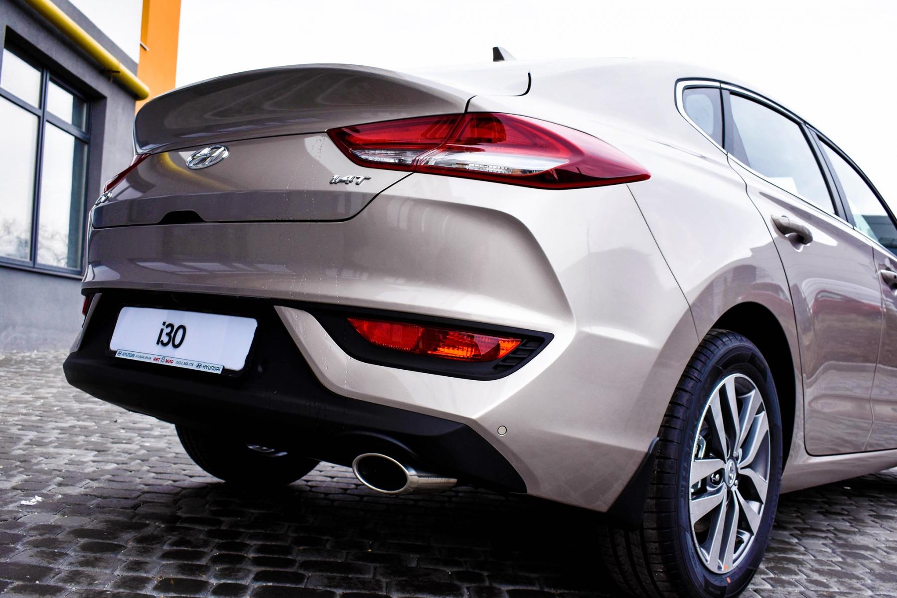 Вигідні ціни на модельний ряд Hyundai 2019-2020 років випуску | Богдан-Авто Луцьк - фото 7