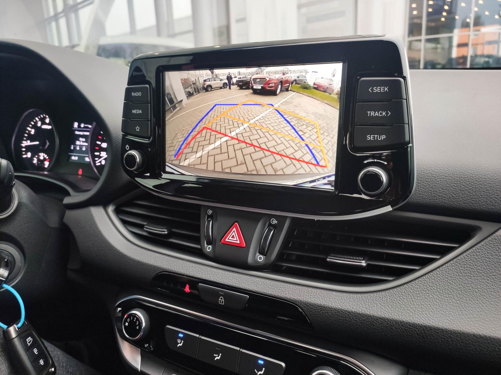 Hyundai i30 WGN за спеціальними цінами!   Хюндай Мотор Україна - фото 14