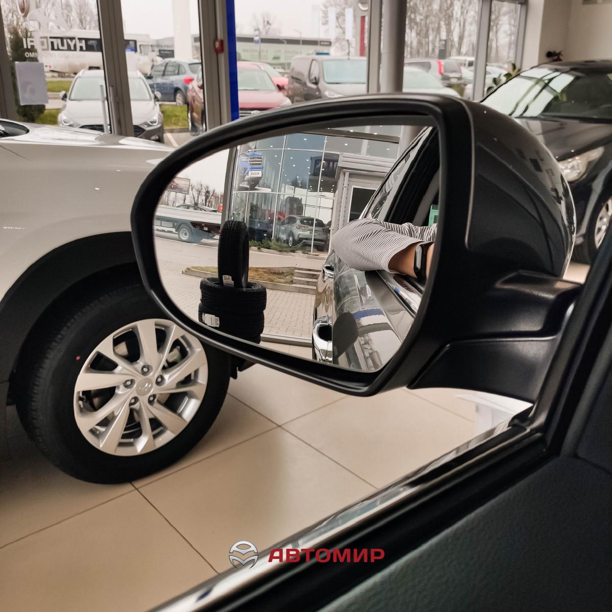 Теплі функції автомобілів Hyundai | Богдан-Авто Луцьк - фото 8