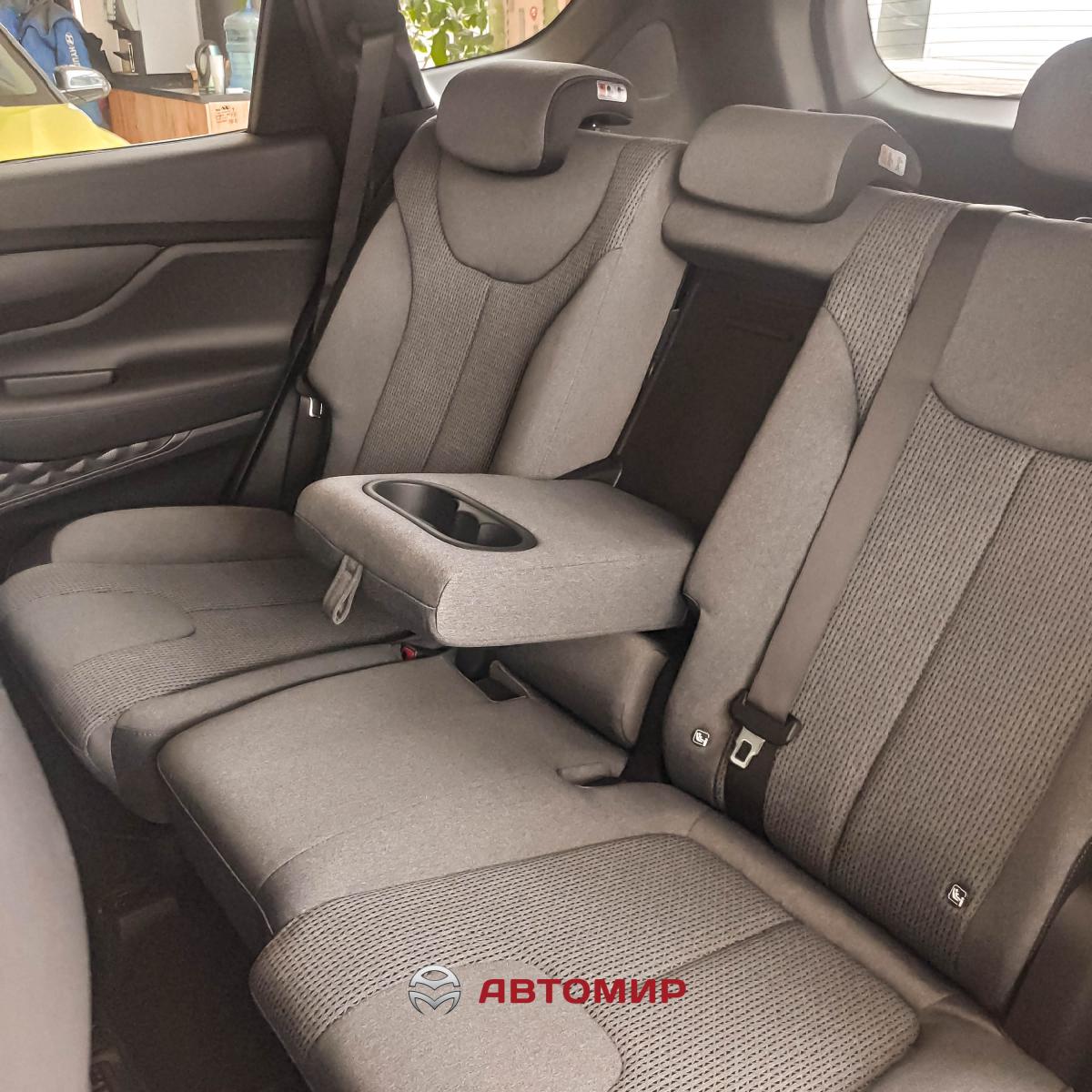 Теплі функції автомобілів Hyundai | Богдан-Авто Луцьк - фото 9
