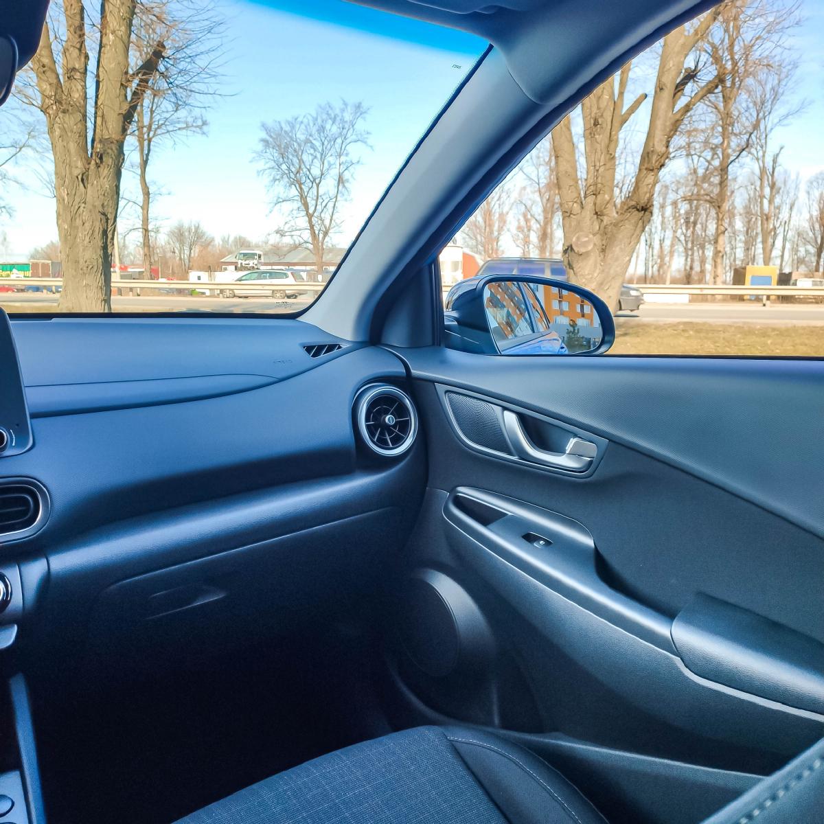 Надзвичайний автомобіль з незвичайним кольором!   Хюндай Мотор Україна - фото 11