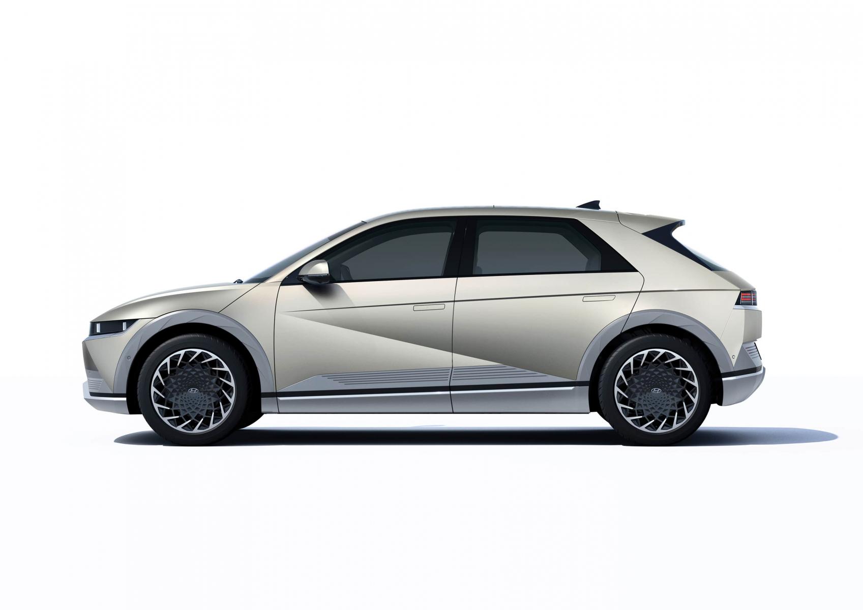 Hyundai IONIQ 5 переосмислює спосіб життя з електричною мобільністю   Богдан-Авто Луцьк - фото 12